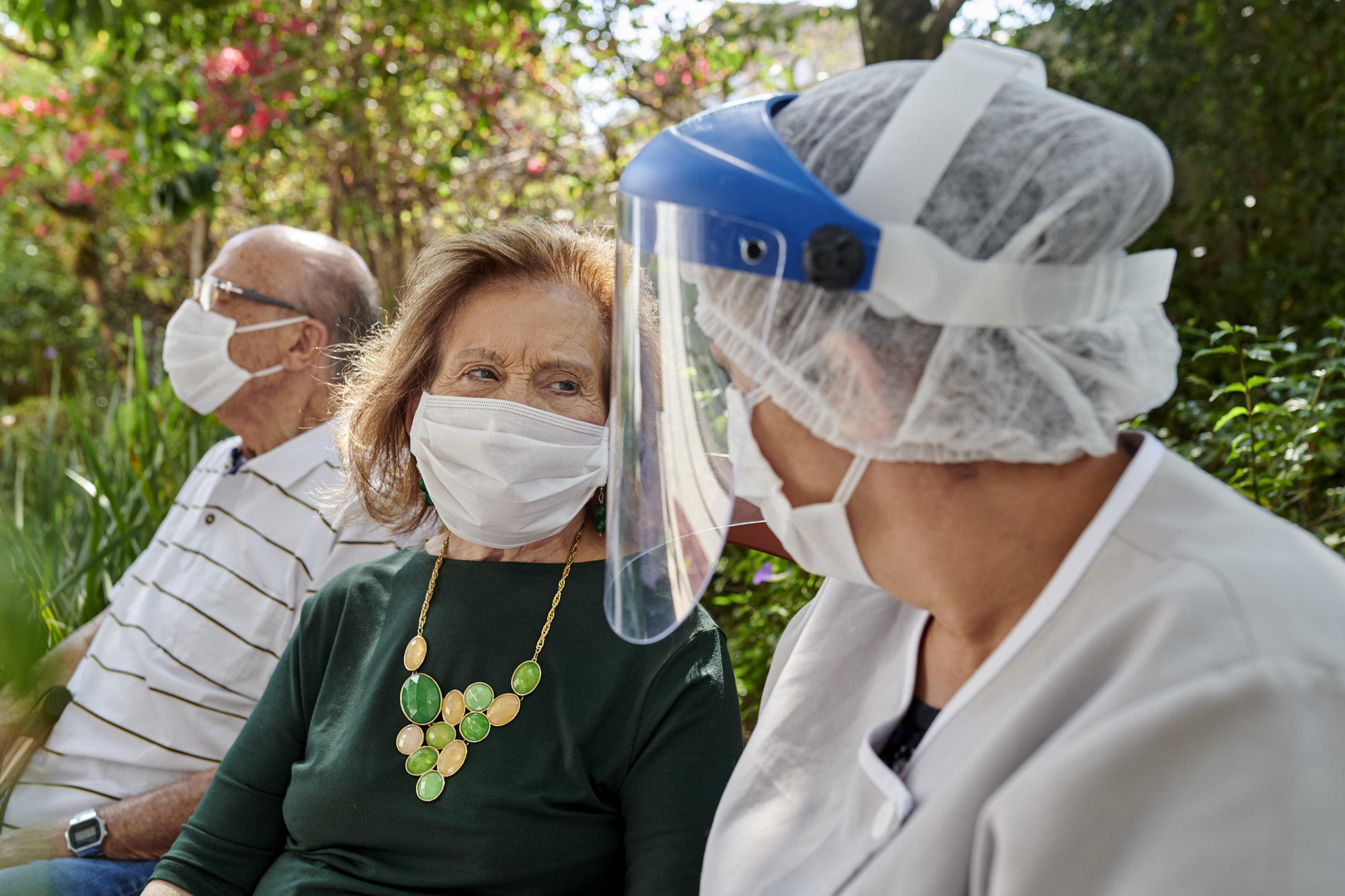 Cuidados na Pandemia do Coronavírus