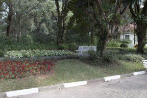 Unidade Butantã - Residencial para Idosos