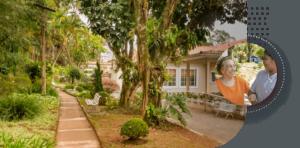 Lar Sant'Ana - Unidade butantã - Instalações
